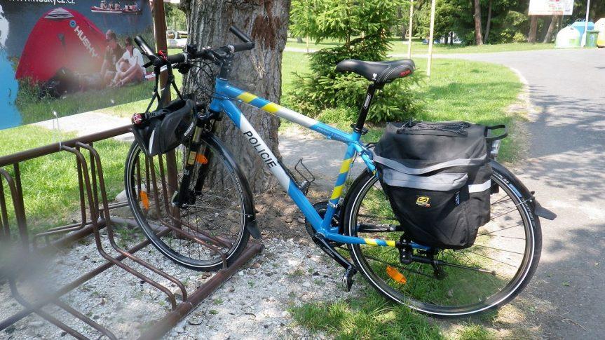 Policisté budou kontrolovat hlavně cyklisty